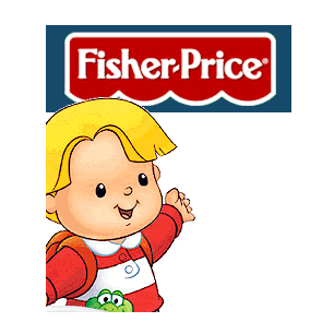 Fisher-Price Electronics