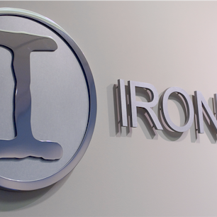 IRON Financial